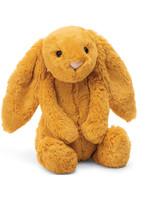 Jellycat Jellycat Medium Bashful Saffron Bunny