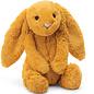 Jellycat JC Medium Bashful Saffron Bunny