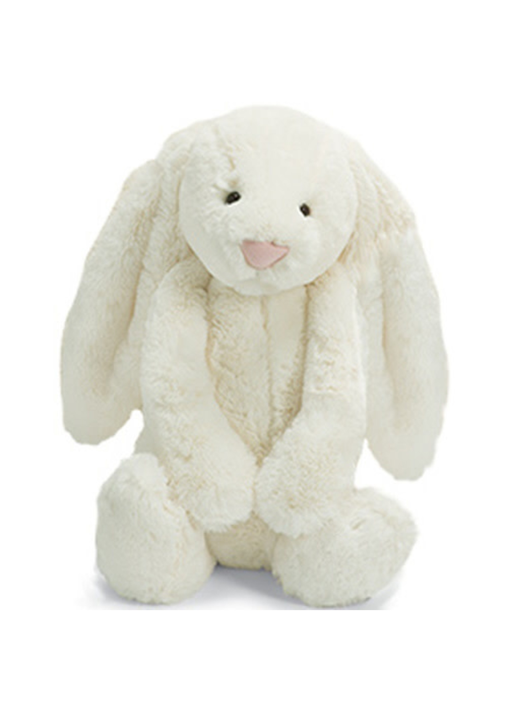 Jellycat JC Large Bashful Cream Bunny