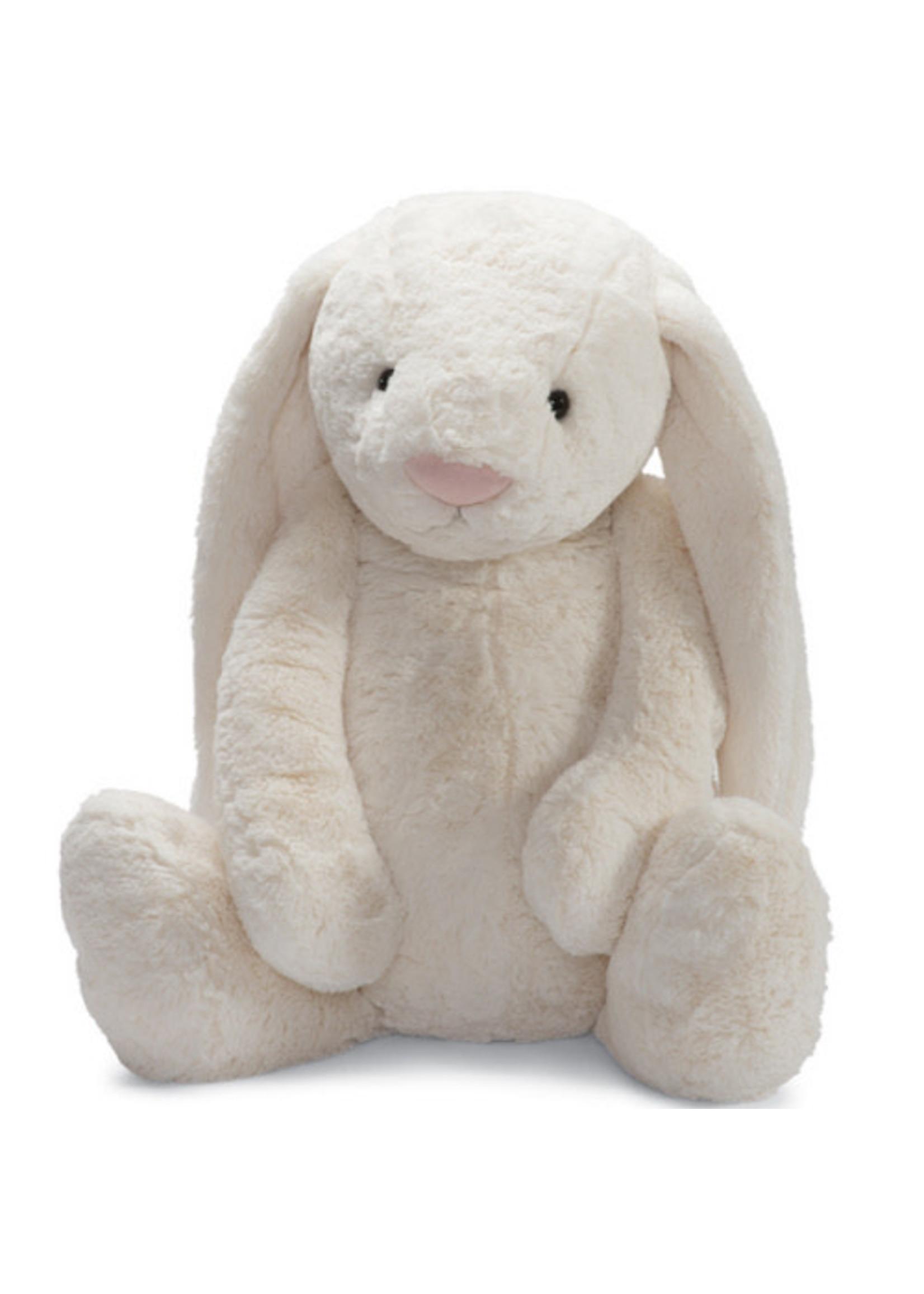 Jellycat JC Really Big Bashful Cream Bunny