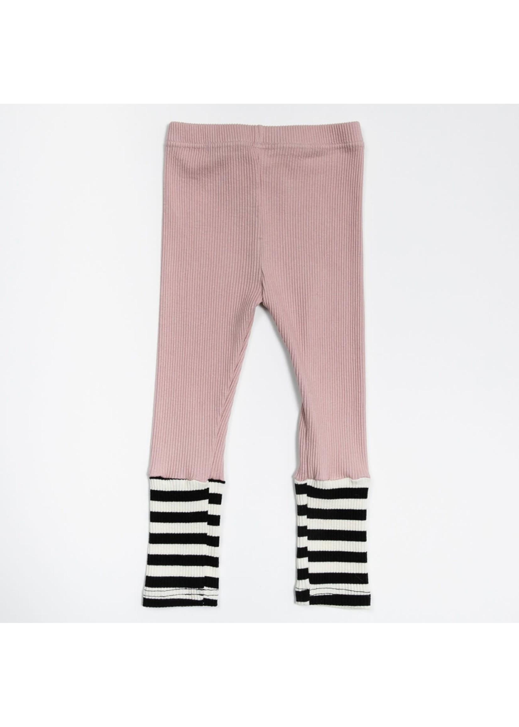 Petite Hailey PH Ava Legging (Pink)