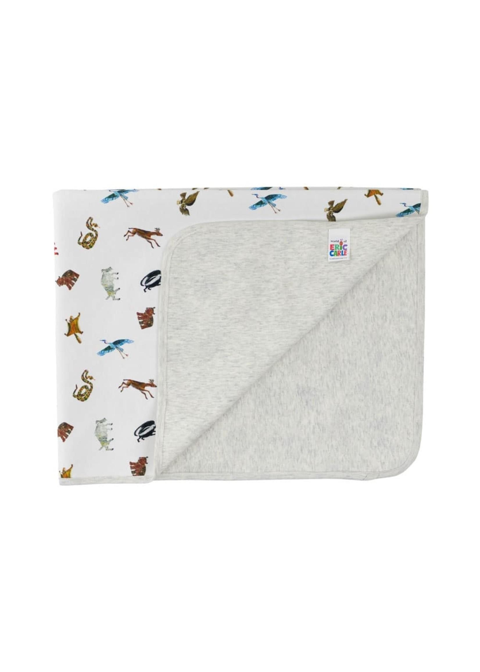 Nest Design ND Waterproof Change Pad (Baby Bear)