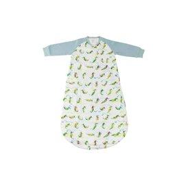 Nest Design Nest Design 2.5 Sleep Bag (Rainbow Seahorse- Longsleeve) L (2.5-4yr)