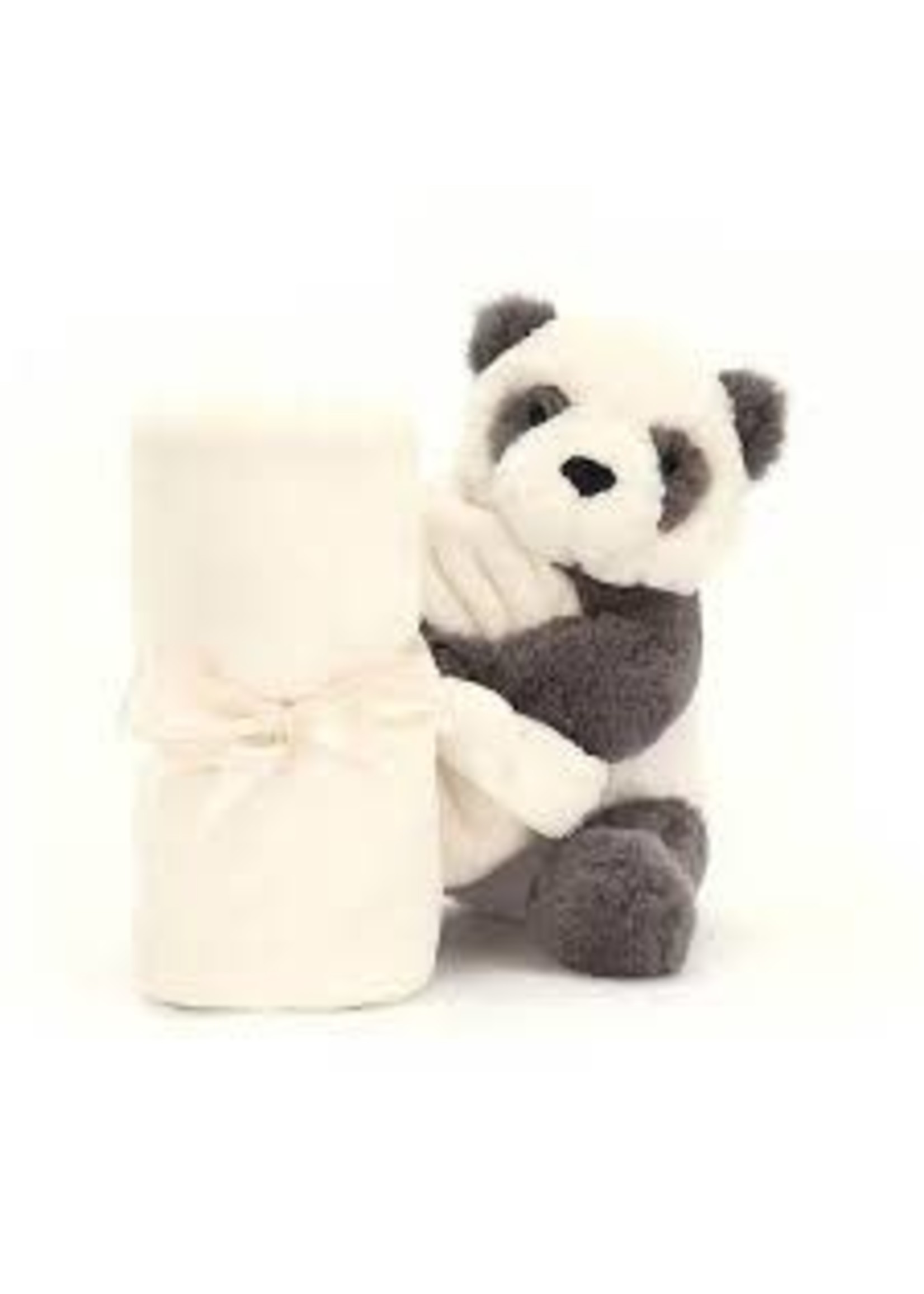 Jellycat JC Harry Panda Soother