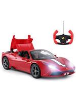 Rastar Rastar Remote Control Car (Ferrari)
