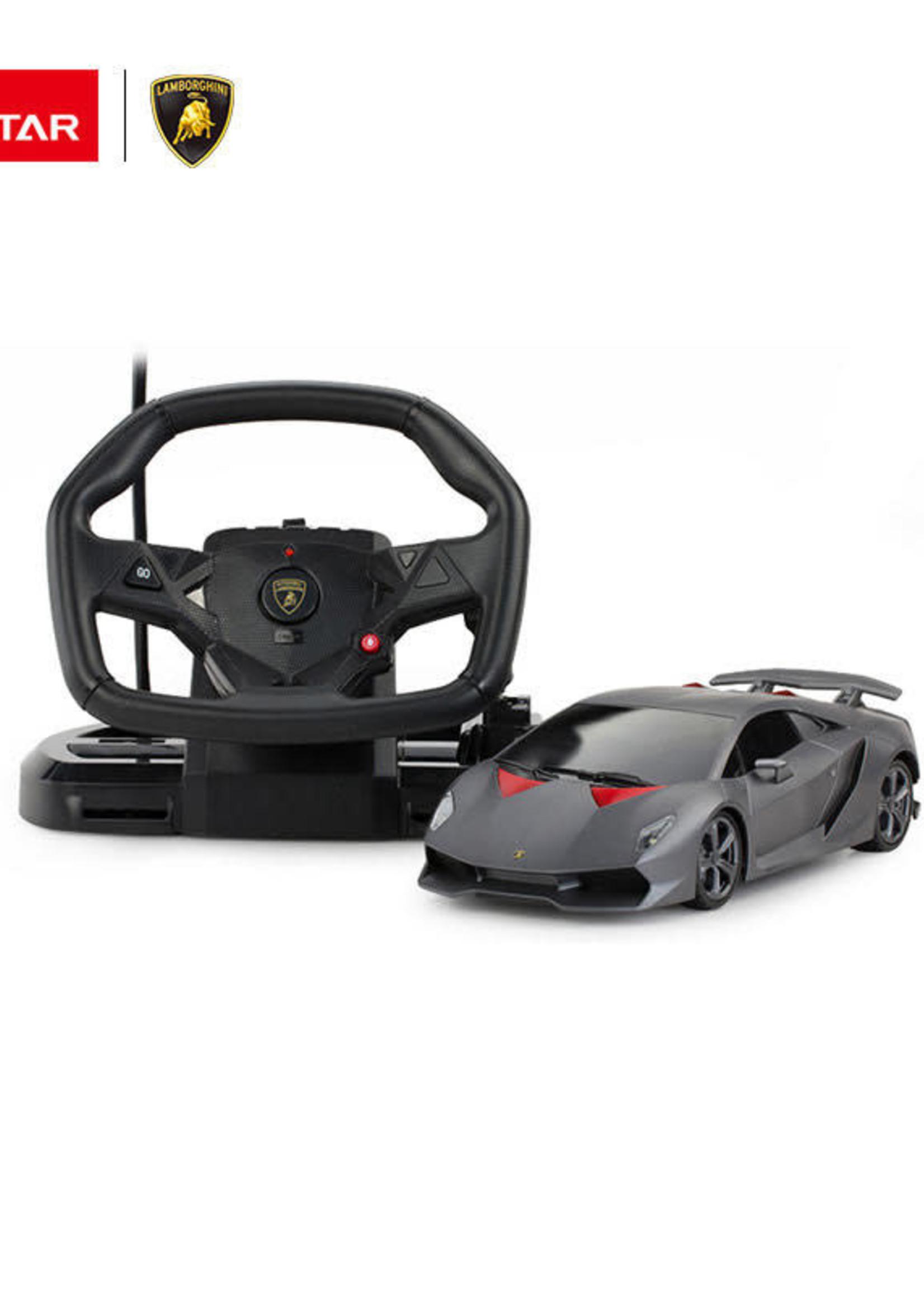 Rastar Rastar RC Lamborghini Sesto Elemento