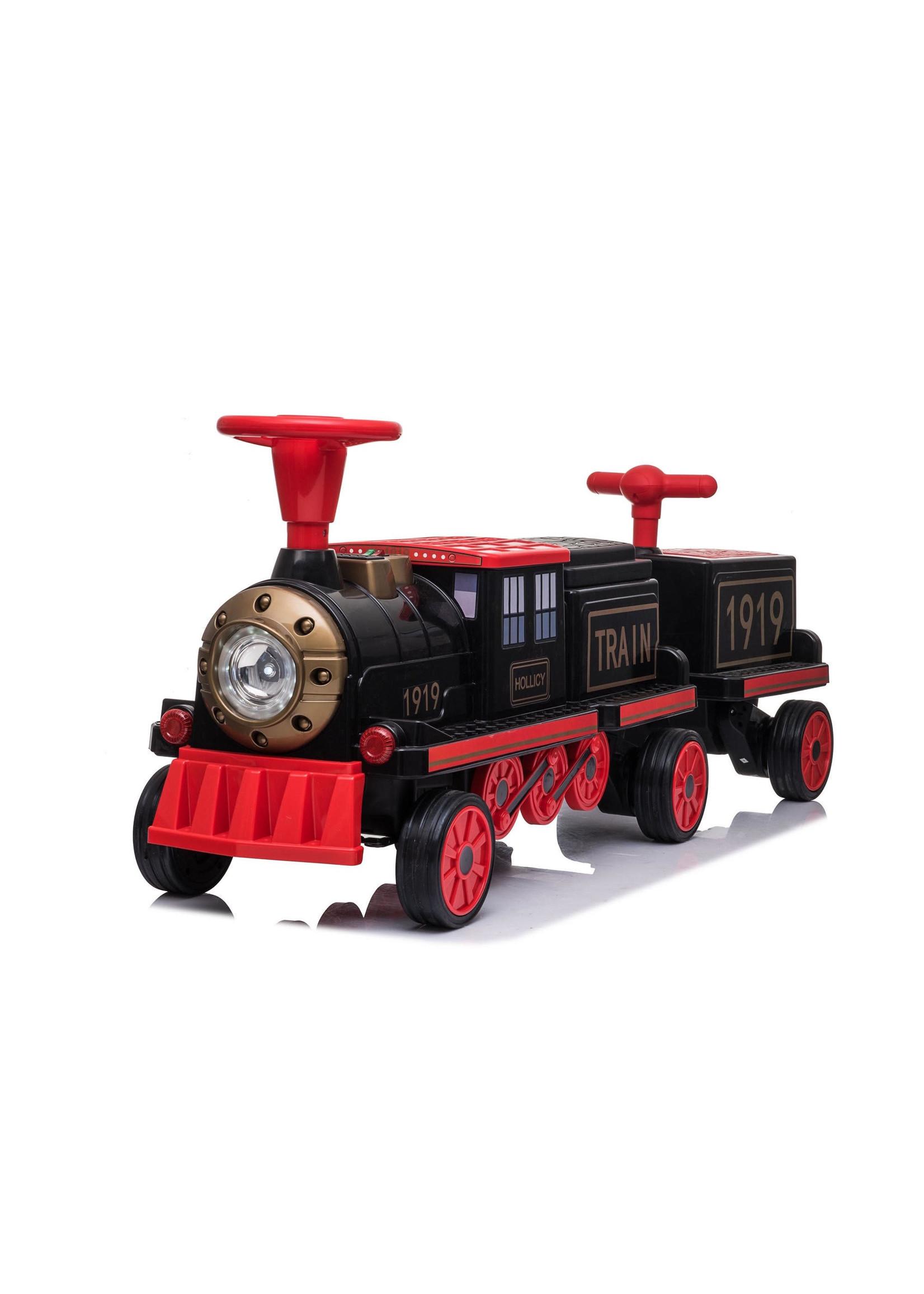 Daan Daan Ride On Train