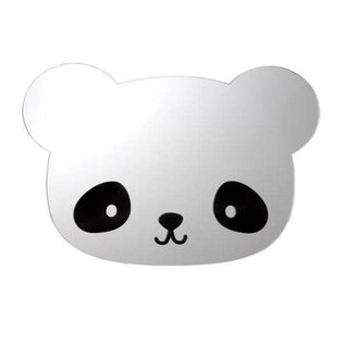 A Little Lovely Co. LLC Mirror (Panda)