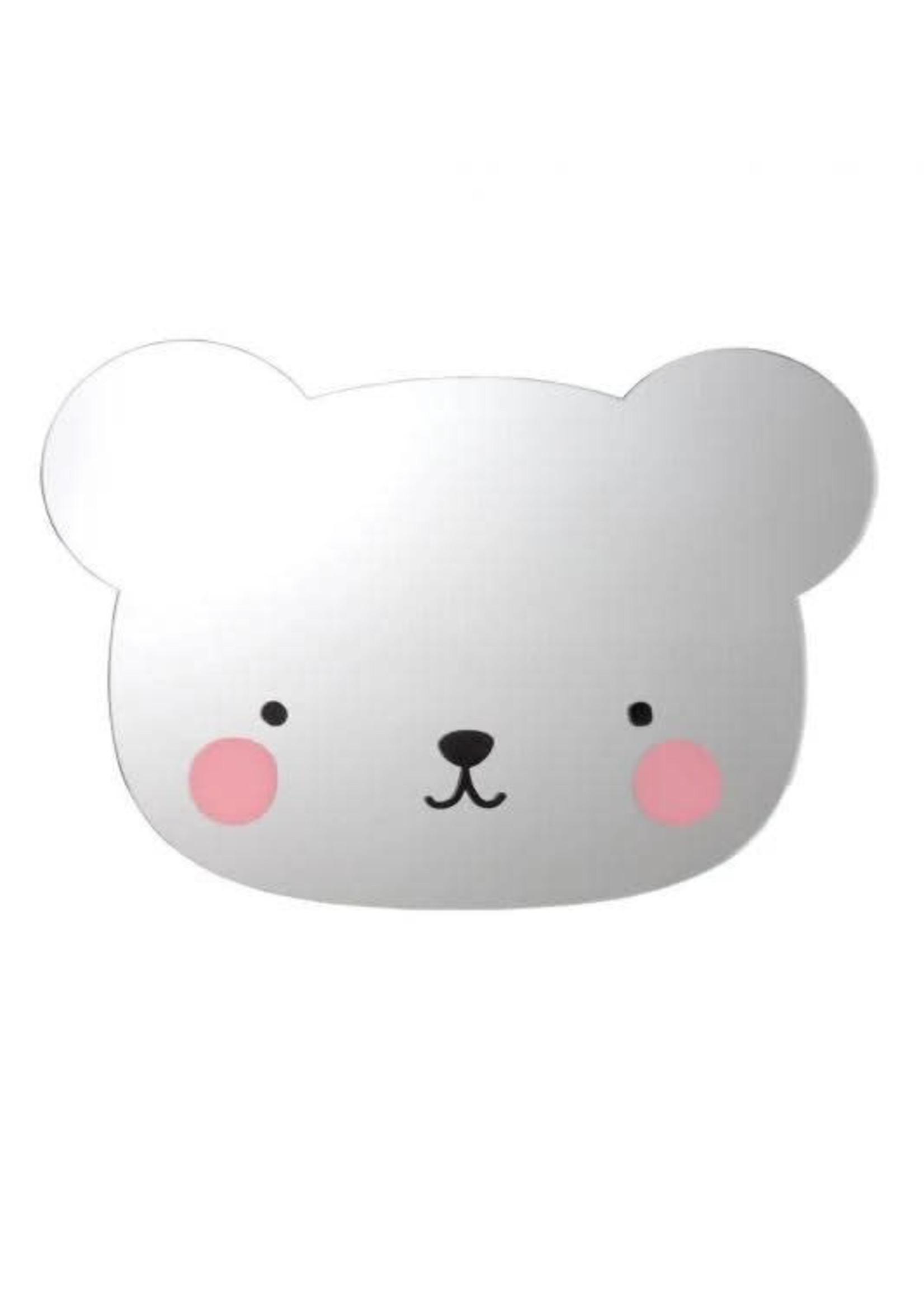 A Little Lovely Co. LLC Mirror (Panda)