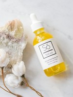 So Luxury So Lux Unscented Body Oil
