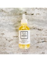 So Luxury So Lux Bergamot Vanilla Face & Body Oil