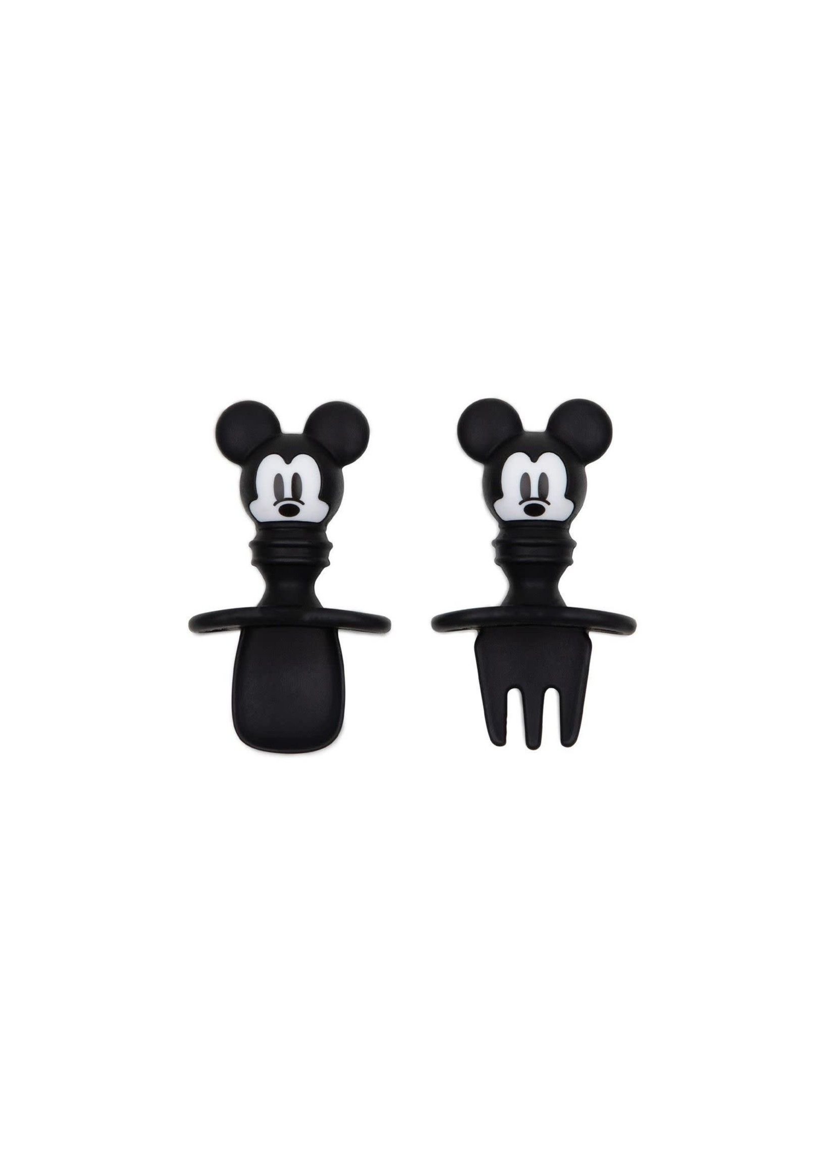 bumkins Bumkins Chewtensils (Mickey Mouse)