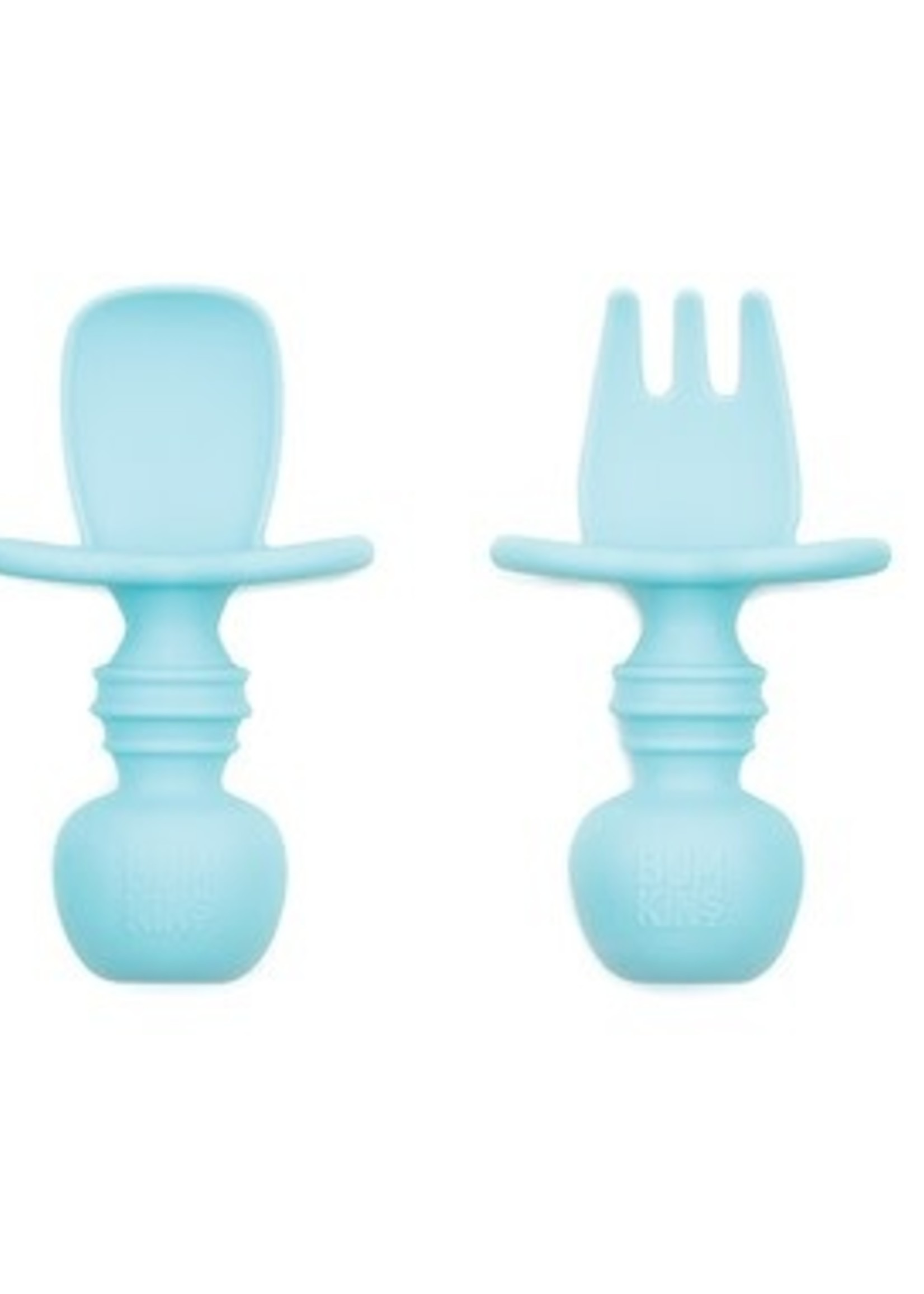 bumkins Bumkins Chewtensils (Blue)
