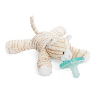 Wubbanub (Tabby Kitten)