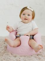 bumbo Bumbo Floor Seat (Cradle Pink)
