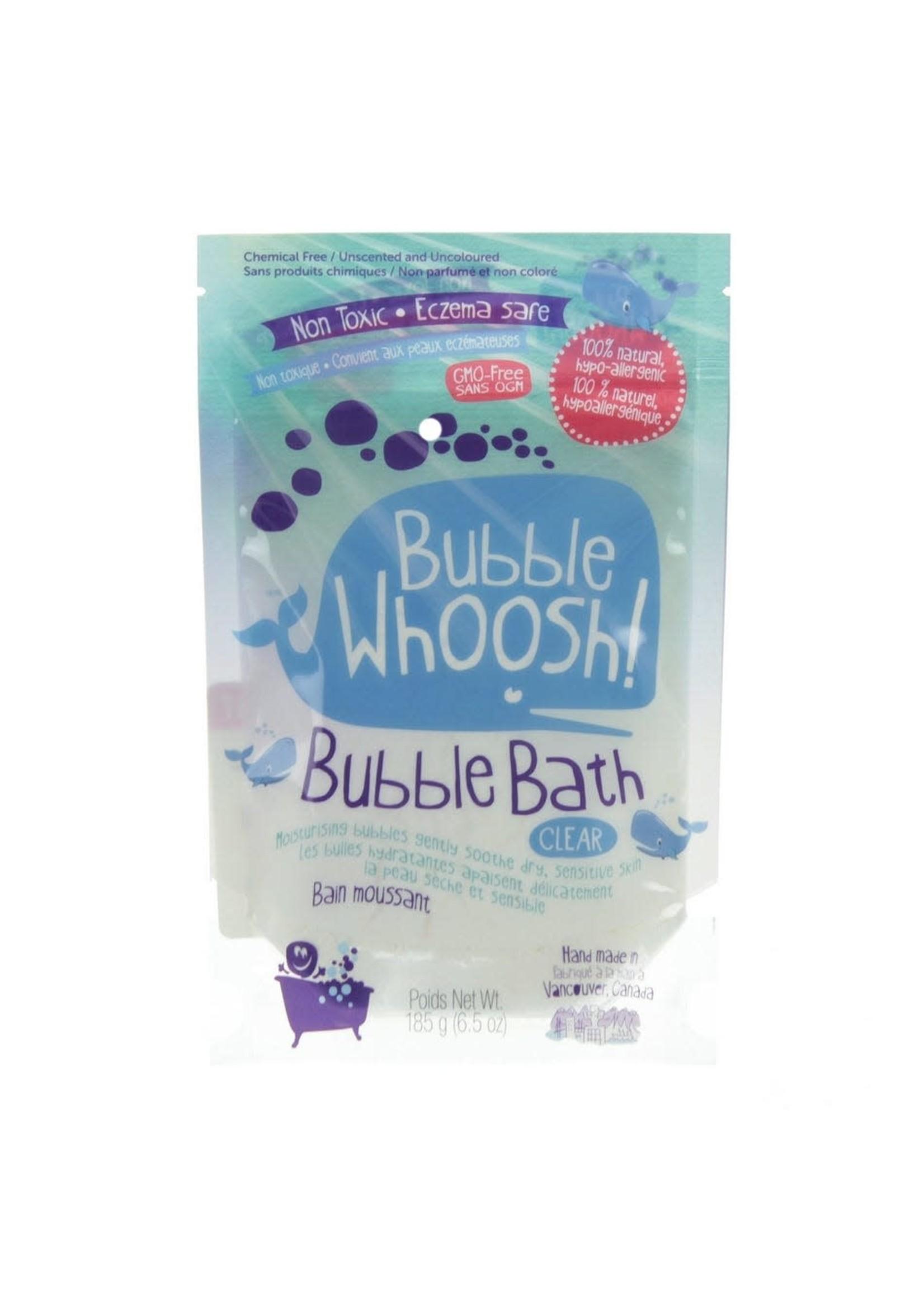 Bubble Whoosh Bubble Bath (Clear)