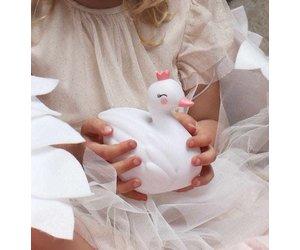A Little Lovely Co. Little Lovely Swan Light