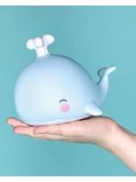 A Little Lovely Co. A Little Lovely Company Little Light (Whale)