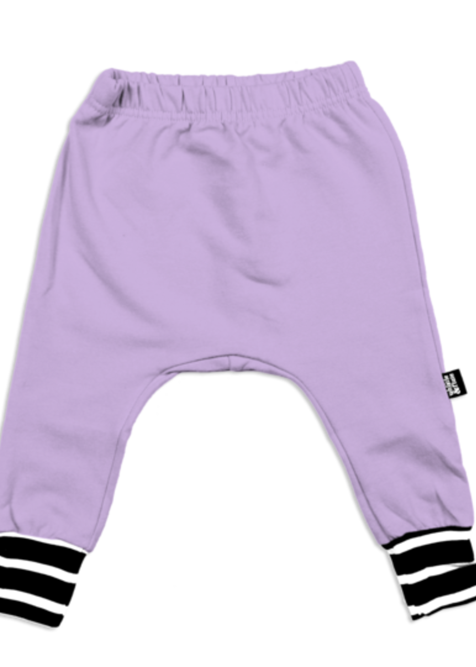 Whistle & Flute W&F Bamboo Jogger Lavender