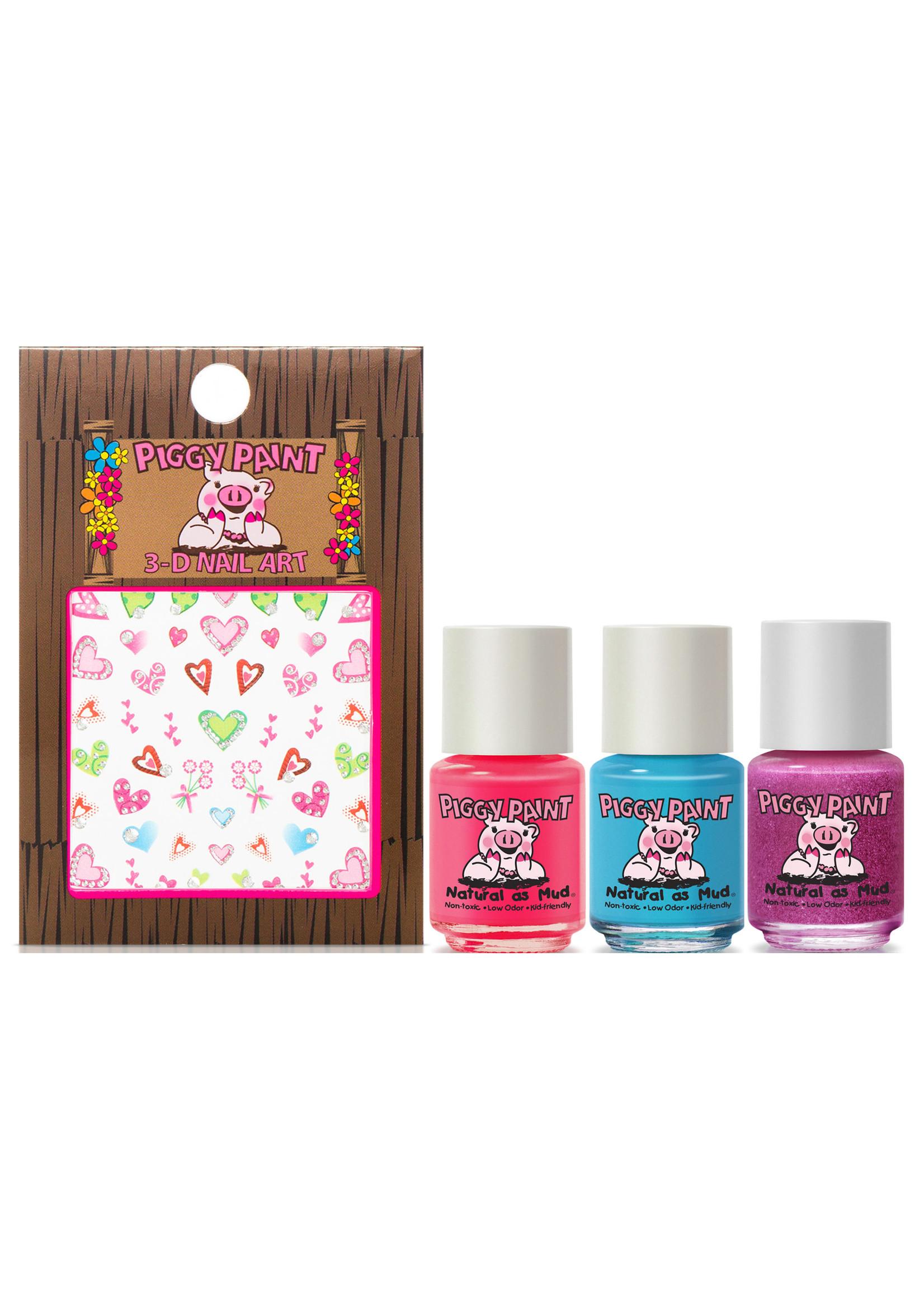 Piggy Paint Piggy Paint Unicorn Fairy Set