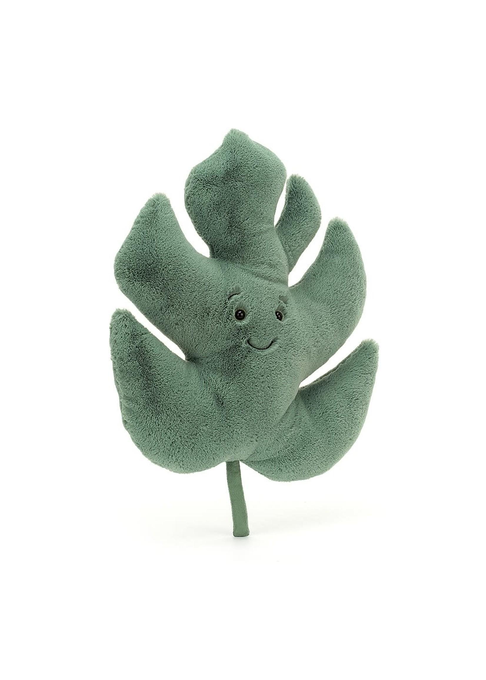 Jellycat JC Tropical Palm Leaf