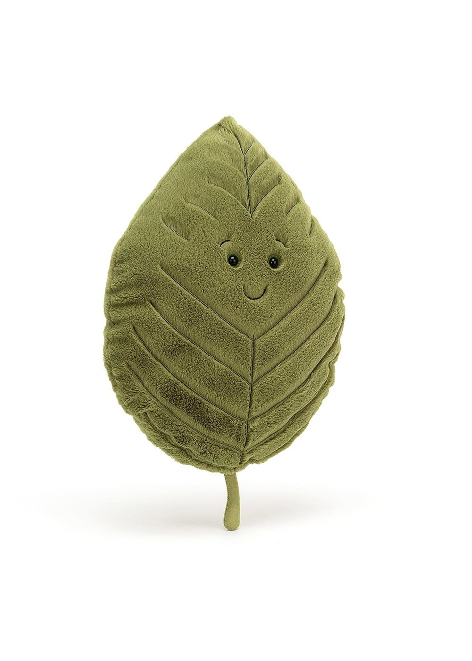 Jellycat JC Woodland Beech Leaf
