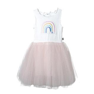PH Pink Rainbow Tutu Dress