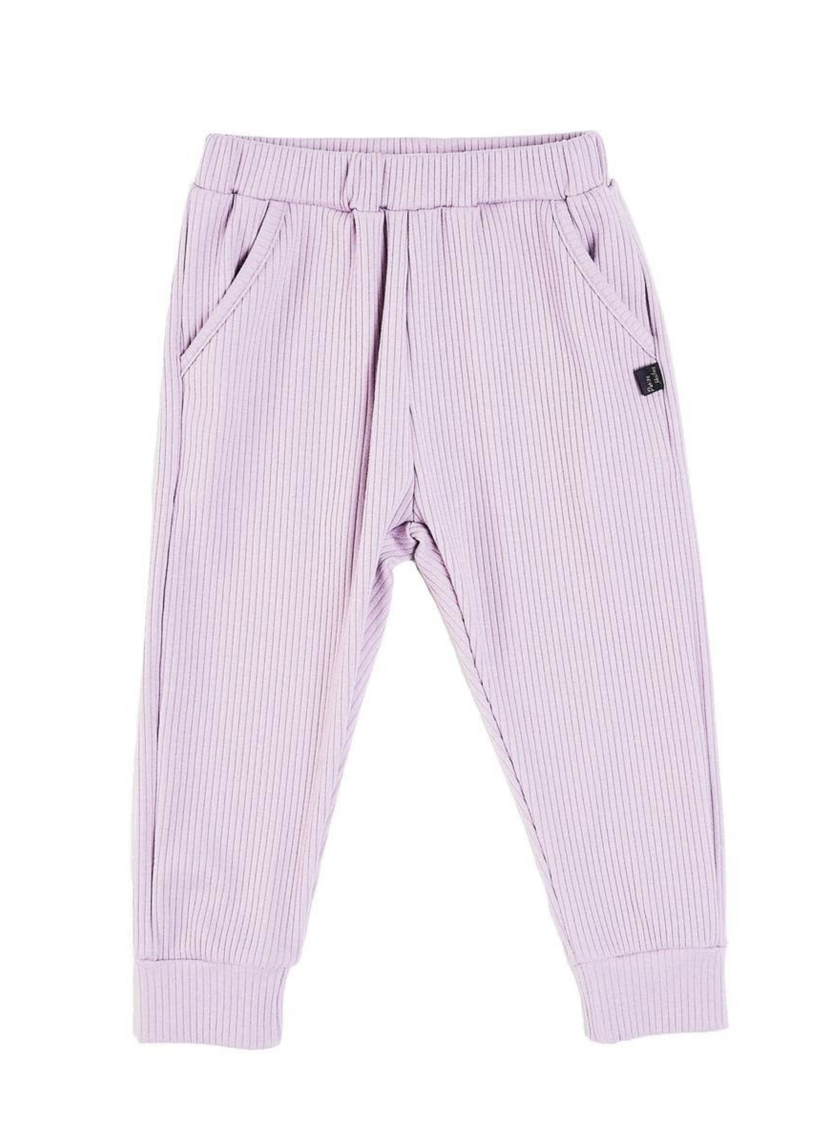 Petite Hailey PH Jogger (Lavender)