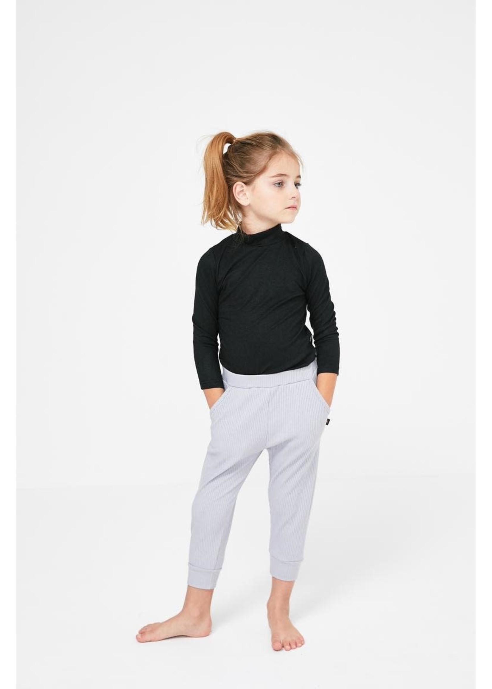 Petite Hailey PH Joggers (Grey)