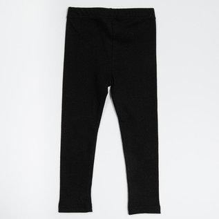 PH Ribbed Leggings (Black)