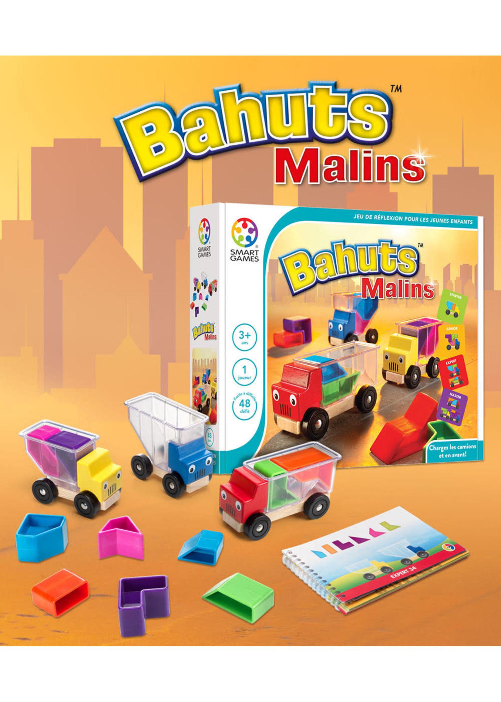 Smart Games Smart Games Trucky (Bahut Malin)