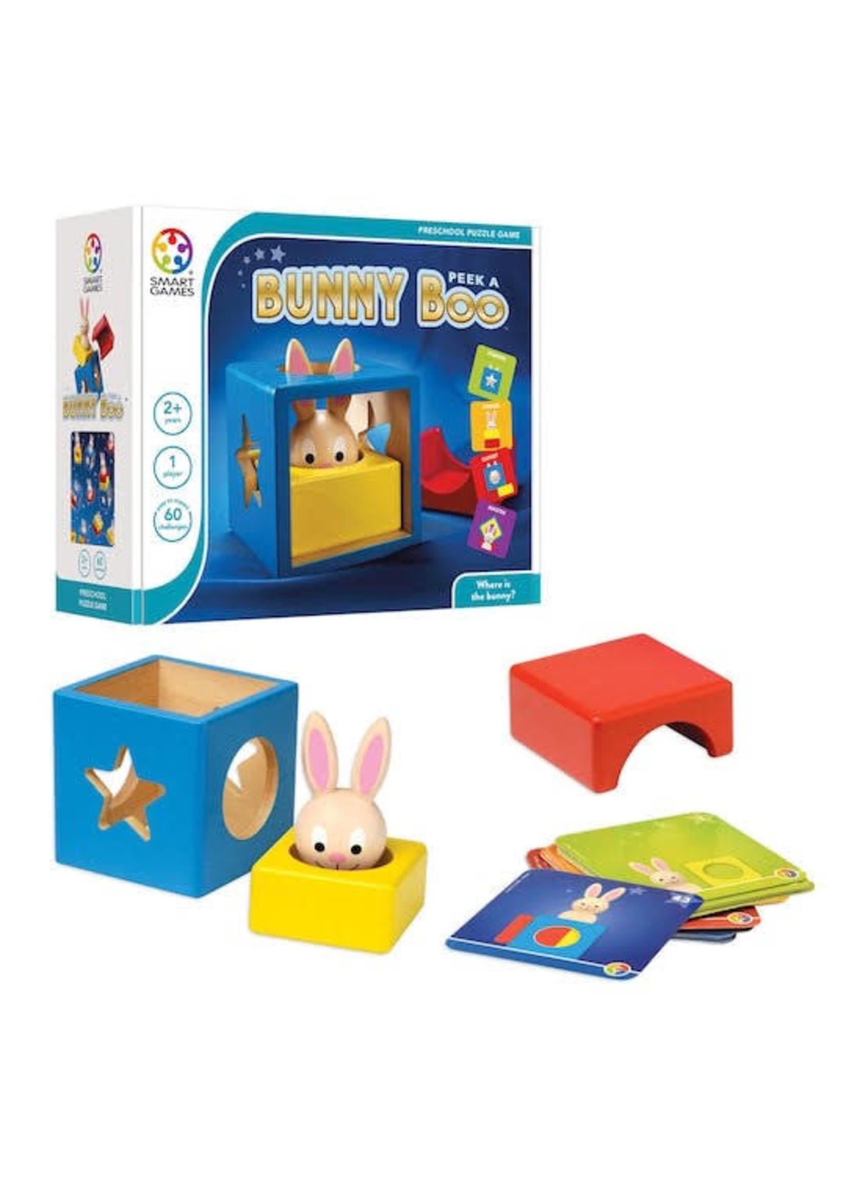 Smart Games Smart Games Bunny Boo