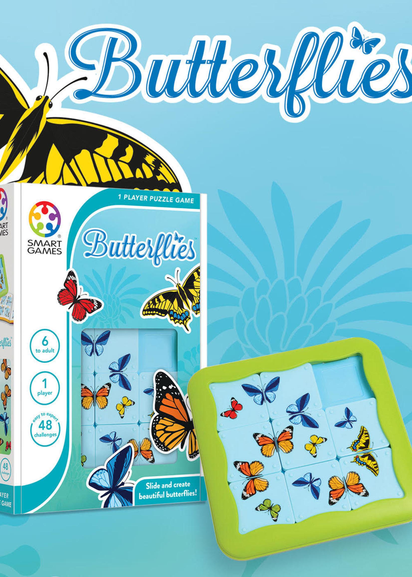 Smart Games Smart Games Butterflies