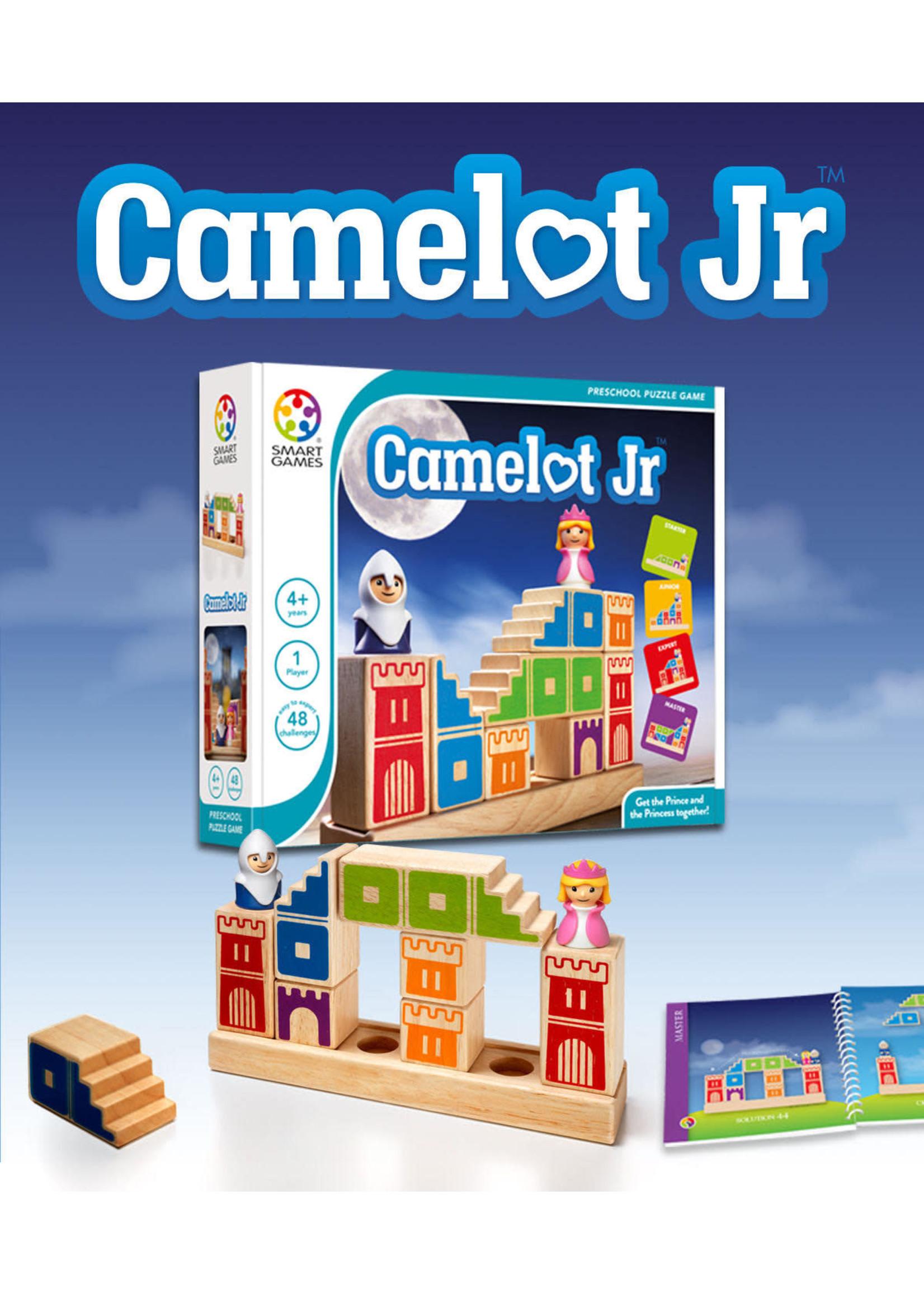 Smart Games Smart Games Camelot Junior