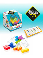 Smart Games Smart Games Cube Puzzler-Go