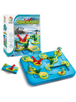 Smart Games Smart Games Dinosaurs Mystic Islands
