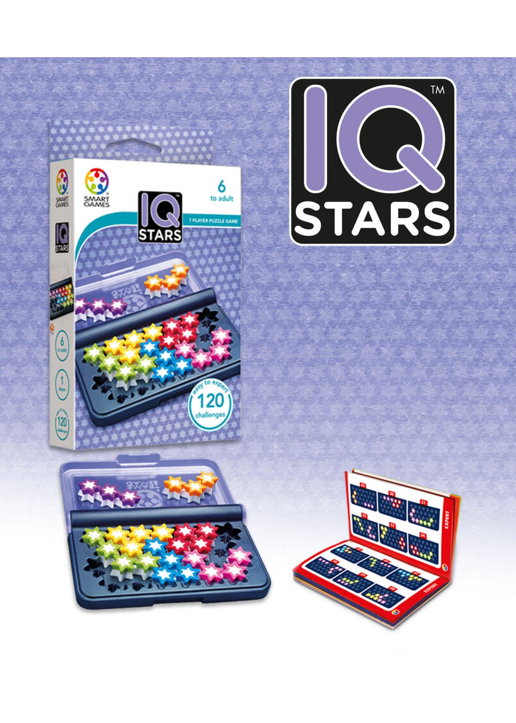 Smart Games Smart Games IQ Stars