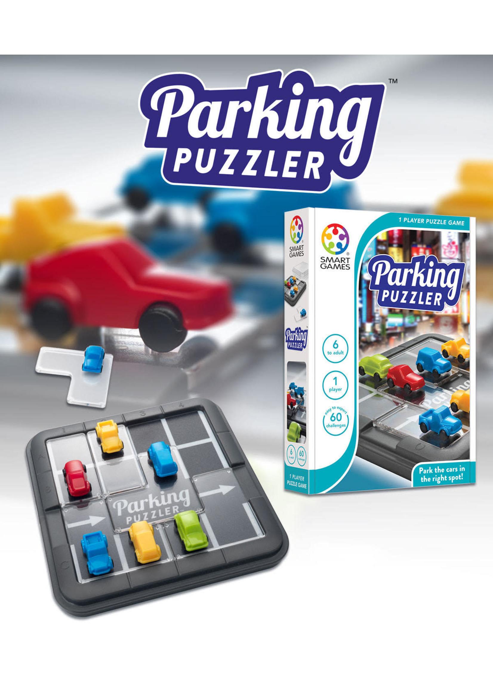 Smart Games Smart Games Parking Puzzler