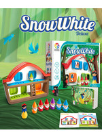 Smart Games Smart Games Snow White Deluxe
