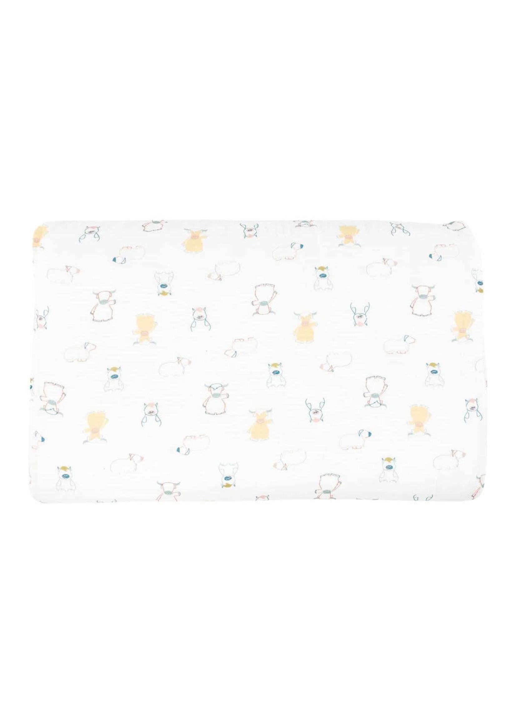 Nest Design ND Toddler Pillow (Ox-Standing)