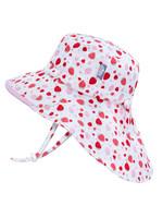 jan & jul Jan & Jul Cotton Adventure Hat (Strawberry)