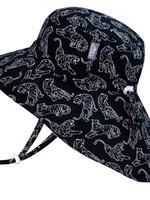 jan & jul Jan & Jul Cotton Adventure Hat (Tiger)