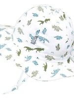 jan & jul Jan & Jul Cotton Adventure Hat (Dino)