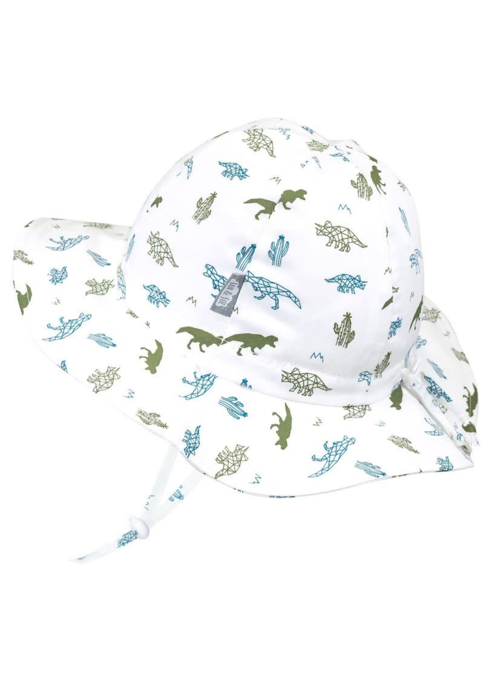 jan & jul Jan & Jul Hat (Dino)