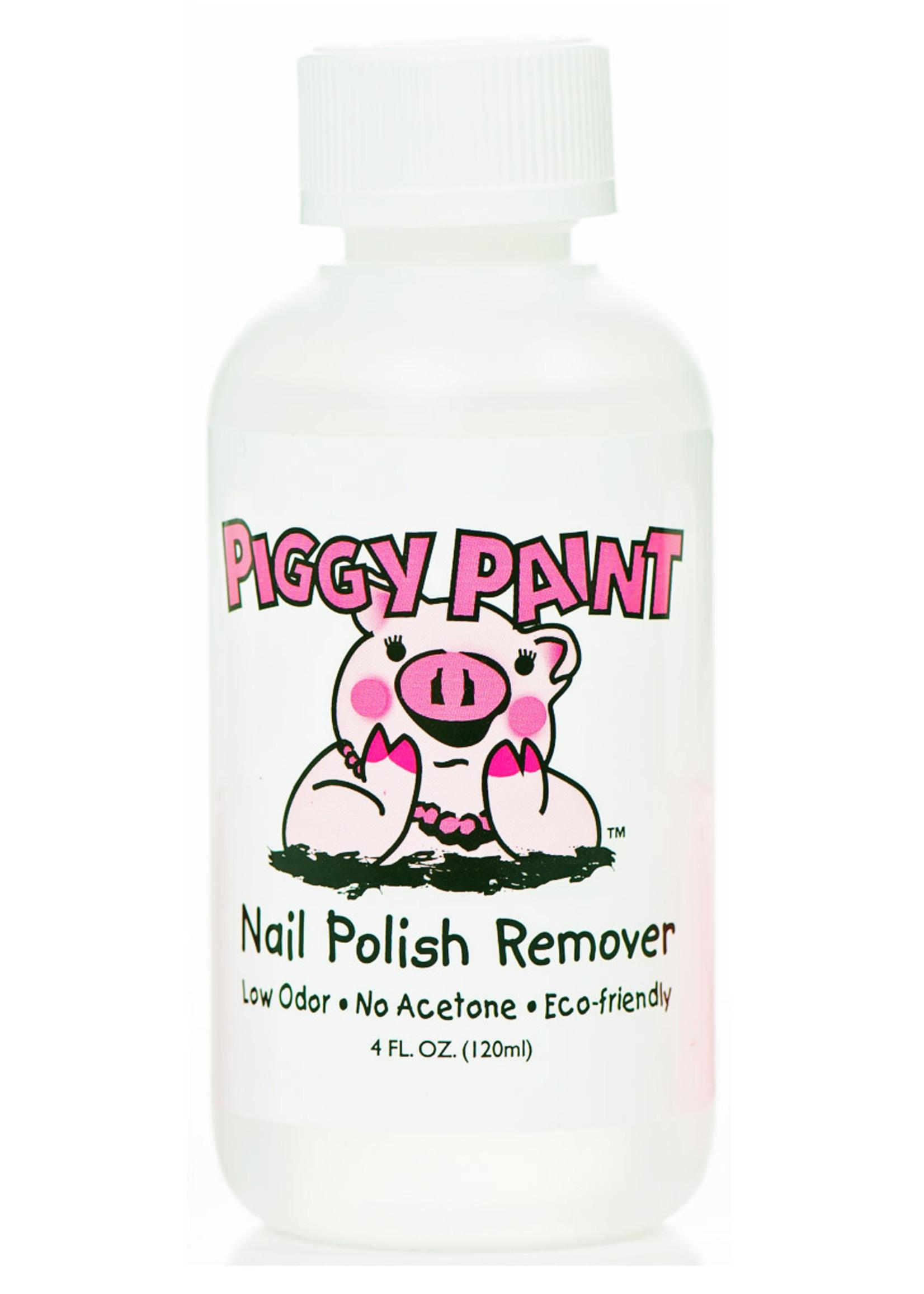 Piggy Paint Piggy Paint Nail Polish Remover