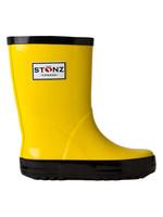 Stonz Rain Boots (Yellow)
