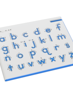 Kido Magnatab A-Z (Lower Case)