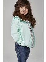O8 O8 Kids Zip Jacket (Mint)