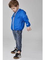 O8 O8 Kids  Zip  Jacket (Royal Blue)