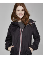 O8 O8 Women's Zip Jacket (Black)